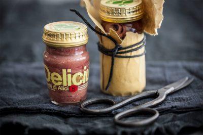 Vasetto Superior Ricettato | Delicius