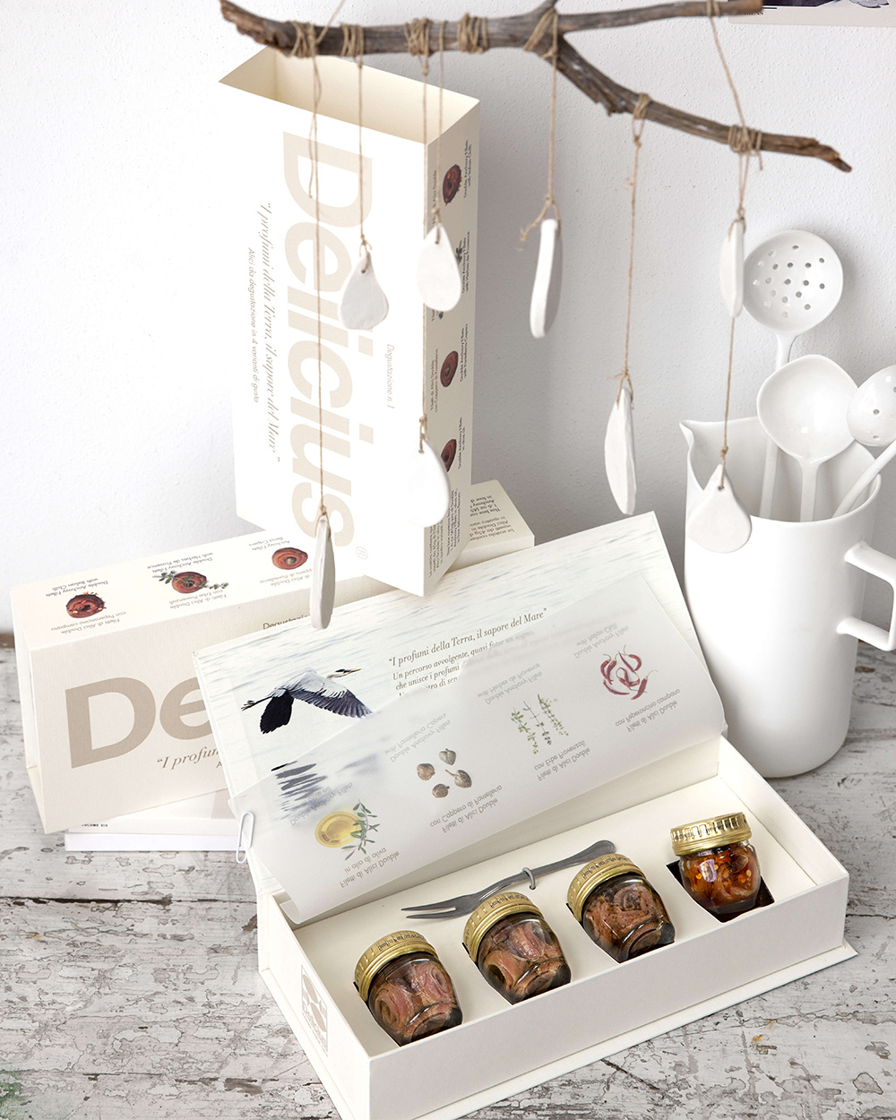 GiftBox Shop | Delicius