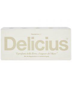 Gift Box Delicius | Alici Double Vasetti 45 g
