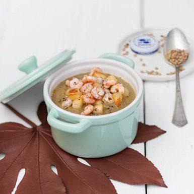 Crema di Lenticchie Ricette Delicius | Delicius