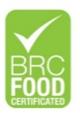 Certificazione BRC Food | Delicius