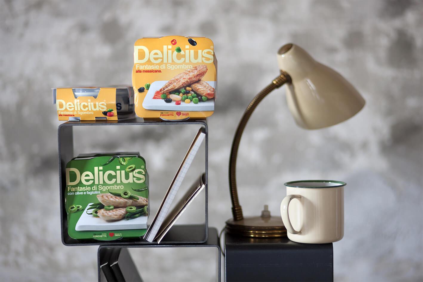 Mackerel Bowls | Delicius