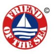 Friend of the Sea Certification | Delicius