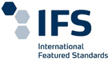 IFS Certification | Delicius