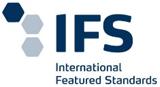 Certificazione IFS | Delicius