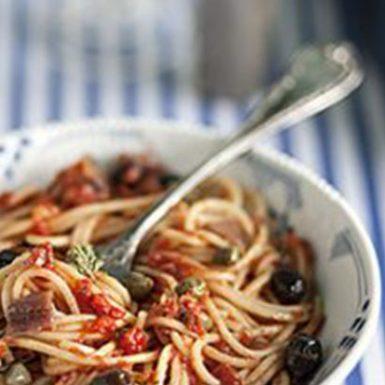 Spaghetti Pizzaiola 410x820 (03) | Delicius