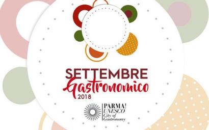 Delicius al Settembre Gastronomico a Parma