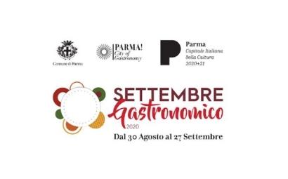 Settembre Gastronomico 2020